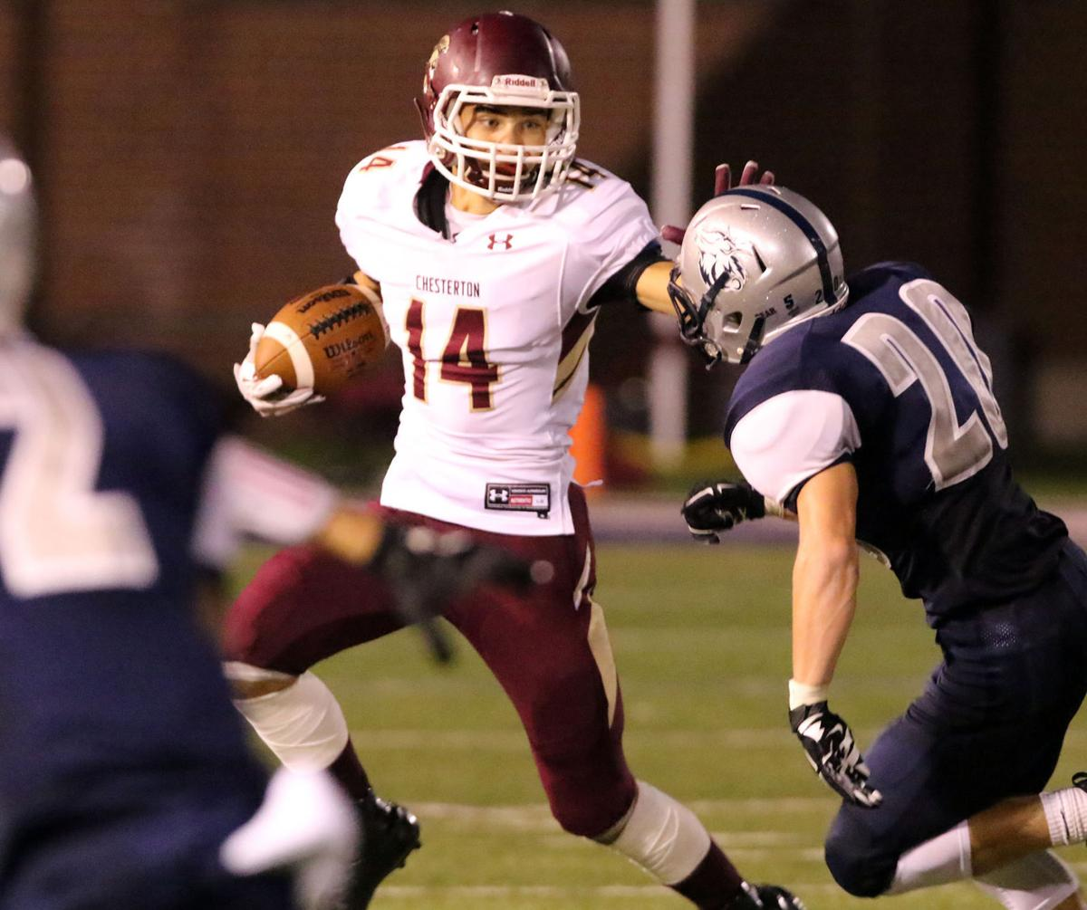 Big second half carries Chesterton past Michigan City | NWI Preps ...