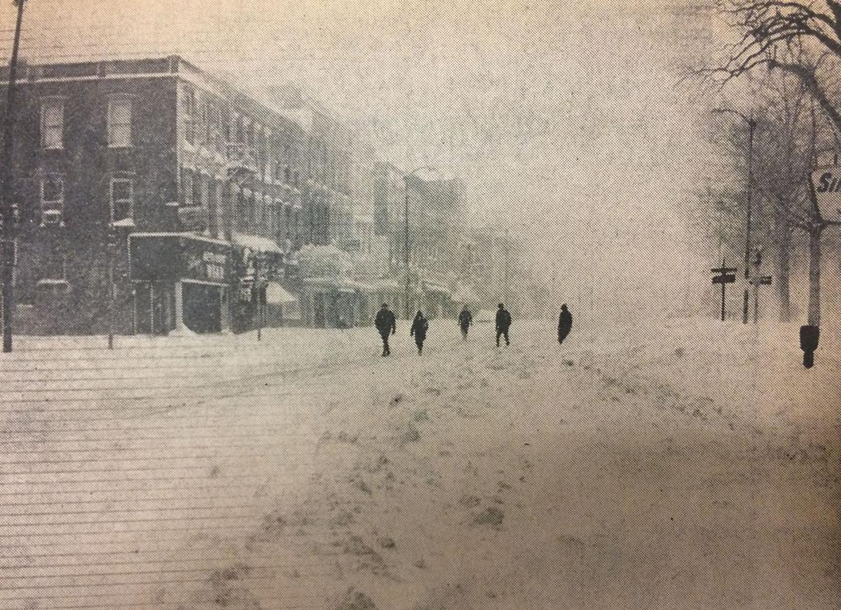 Blizzard of 1967