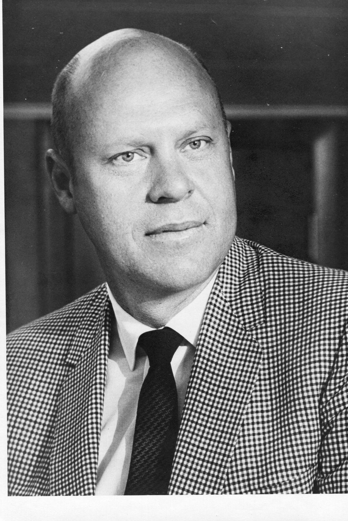Dean White left major legacy