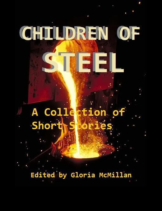 Professor compiling steelworker stories for a book