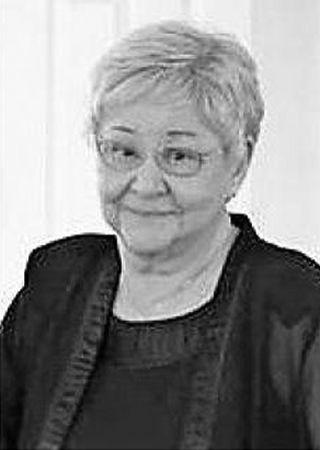 Jean Ann Kasney (nee Mordus)
