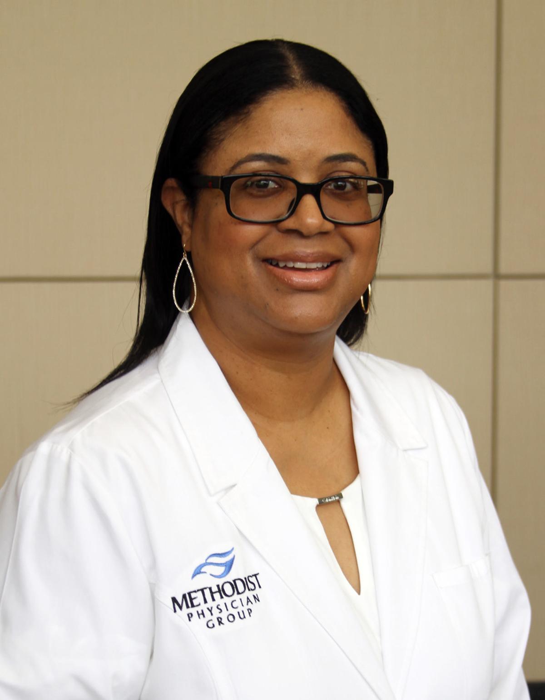 Dr. Vida McGhee-Lewis