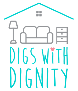 Digs With Dignity logo