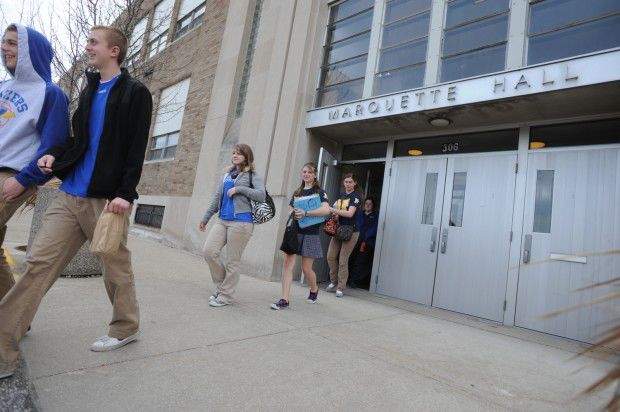 NWI Catholic schools still a draw