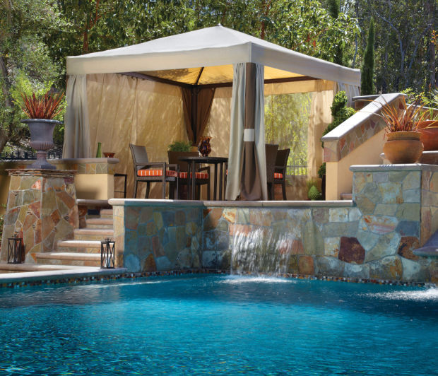 Create a Backyard Refuge: How to get more privacy in your ...