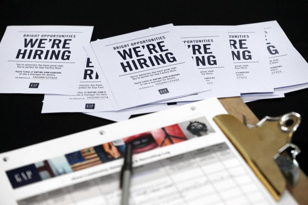 Unemployment rate falls by 0.3 percent in Indiana