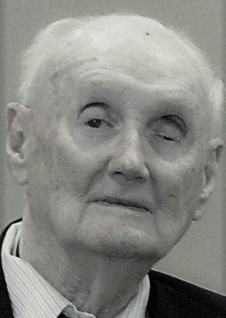 John T. McGuire