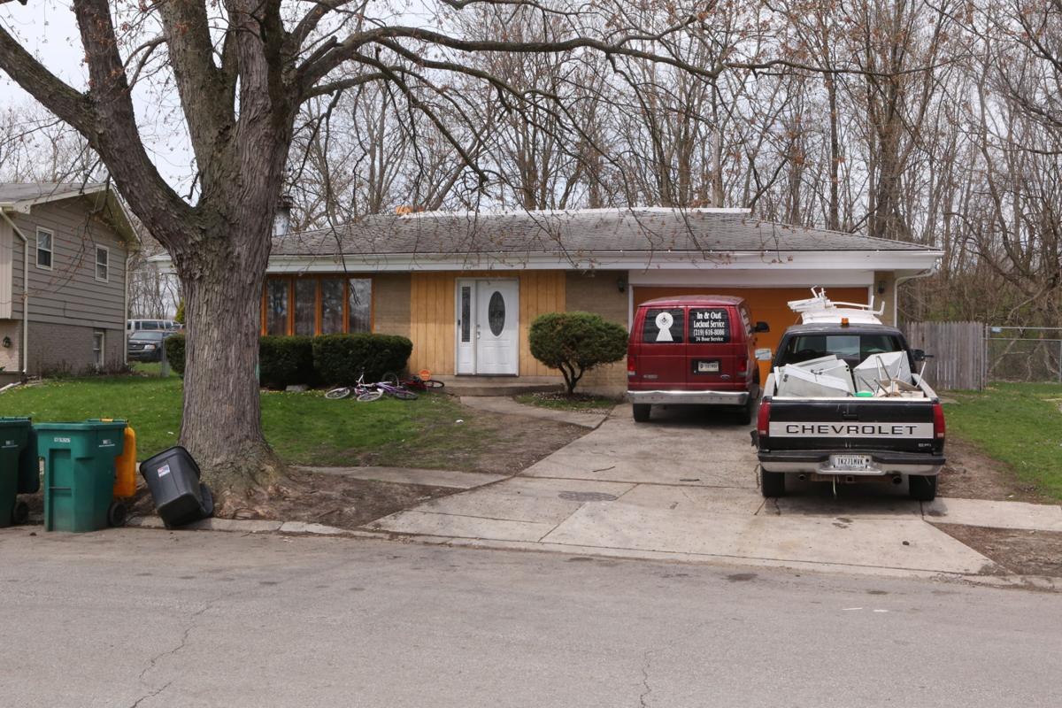 Police find guns, knives, liquor at Merrillville day care