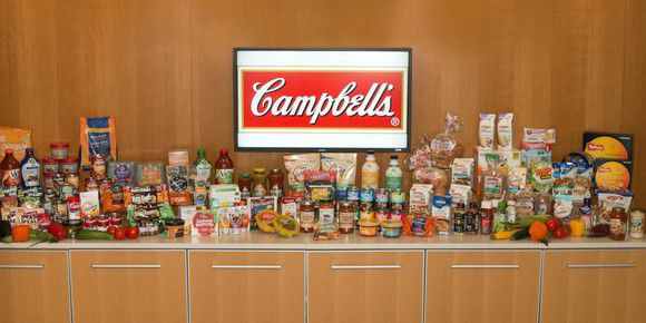 Campbell Soup Announced Worse-than-Expected Results
