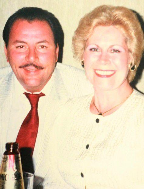 Joe and Sharon Bova
