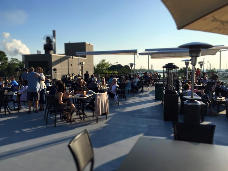 Lakefront dining spreading across South Shore