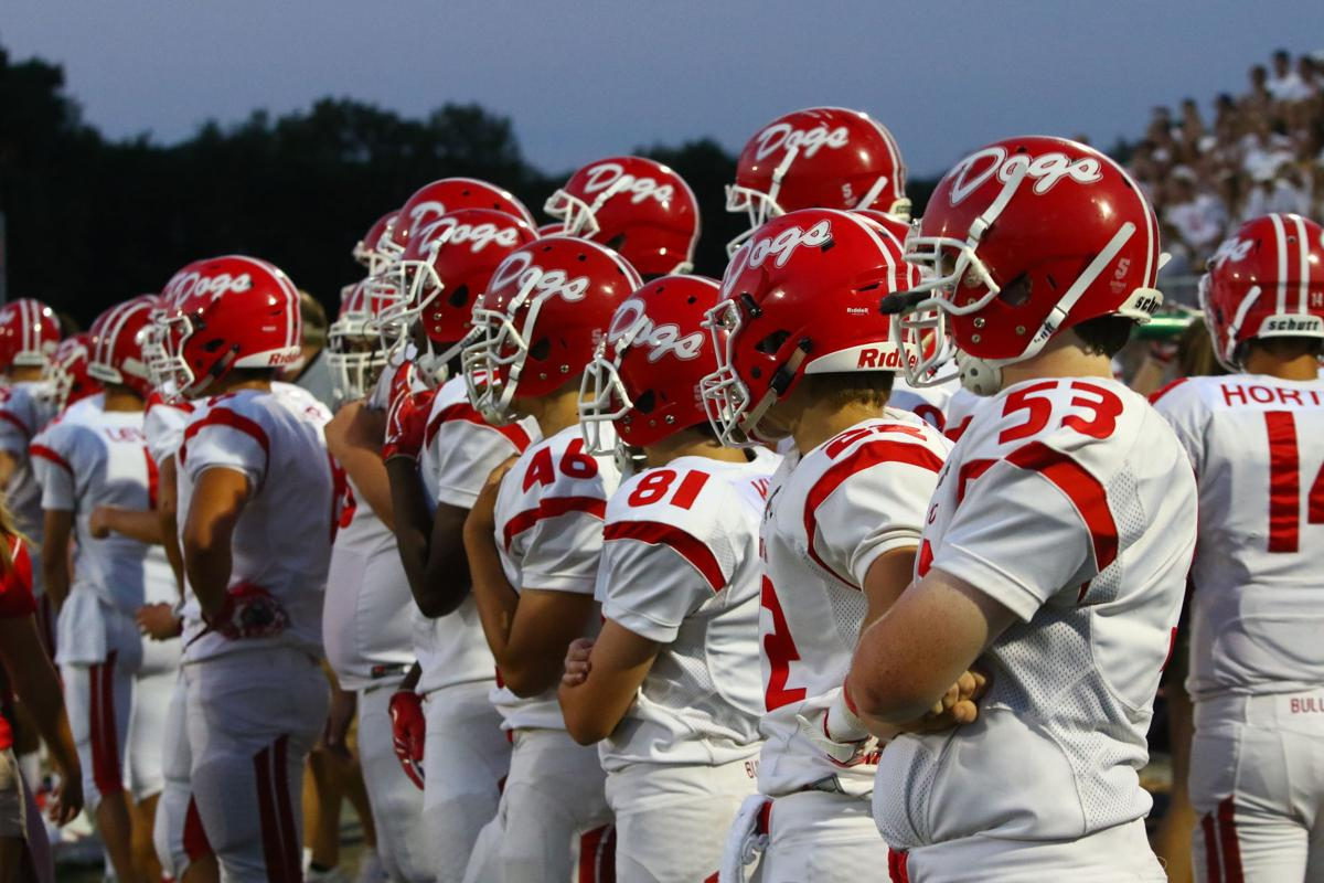 Highland (0-1) at Crown Point (0-1)