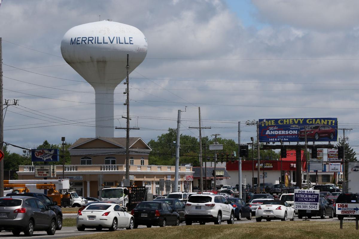 Merrillville business