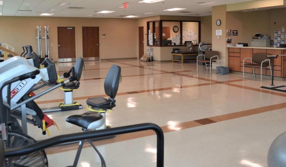 PACE coronavirus death rates lower than in nursing homes