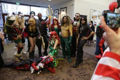 NWI Comic-Con returns in February