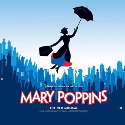 """""""Mary Poppins"""" Stage Musical"""