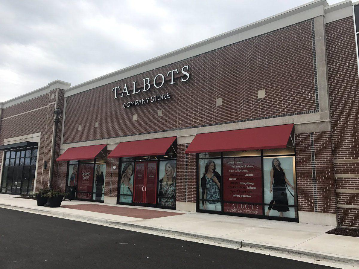 Talbots Company Store opens Tuesday in Schererville ... |Talbots Store