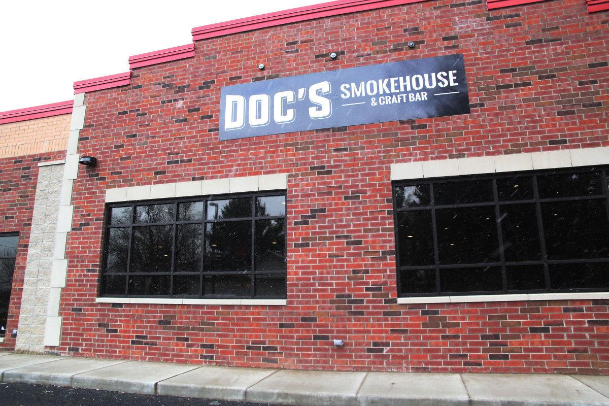 DOC's Smokehouse and Craft Bar brings southern-style barbecue