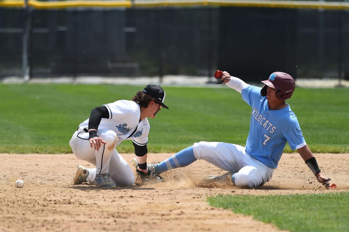 Hanover Central baseball