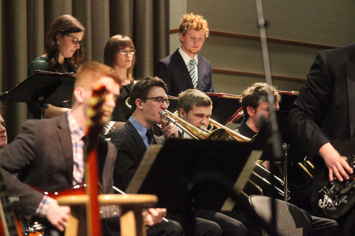 Valparaiso University Jazz Fest features top names, local bands