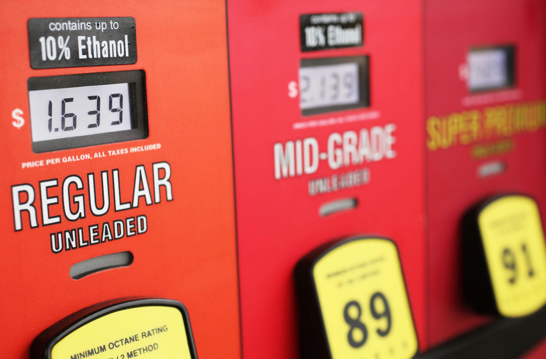 gasoline prices head higher ap nwitimes com rh nwitimes com