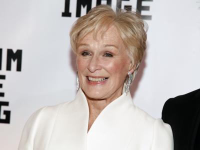 Museum of the Moving Image Salute to Glenn Close