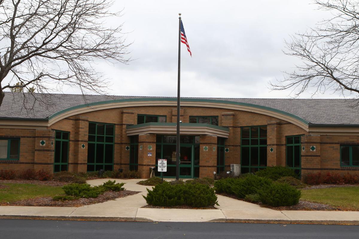 Porter County Juvenile Detention Center