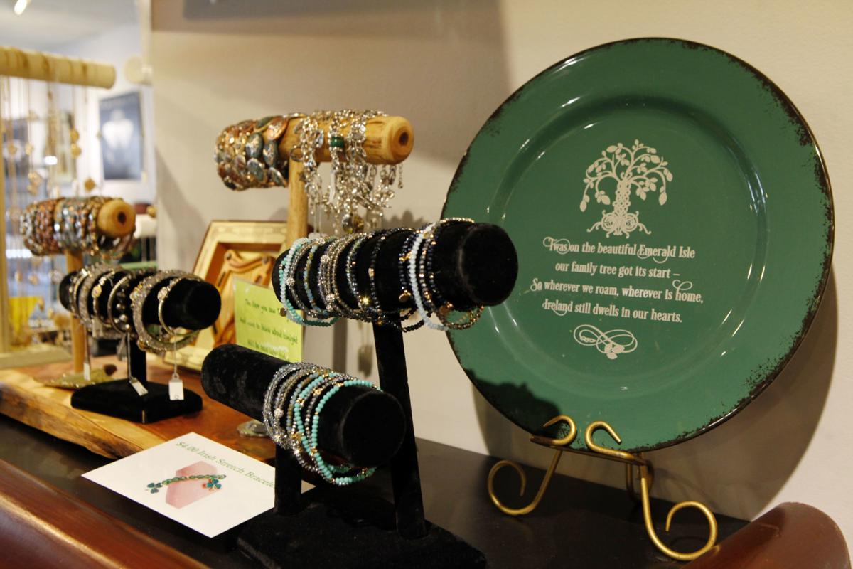 Ballyea Irish Gifts and Jewelry