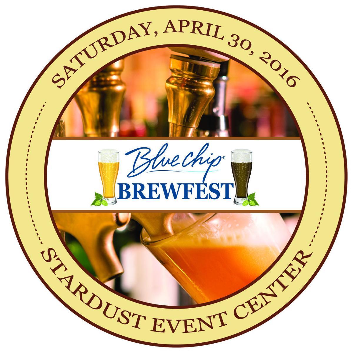 Blue Chip Brewfest