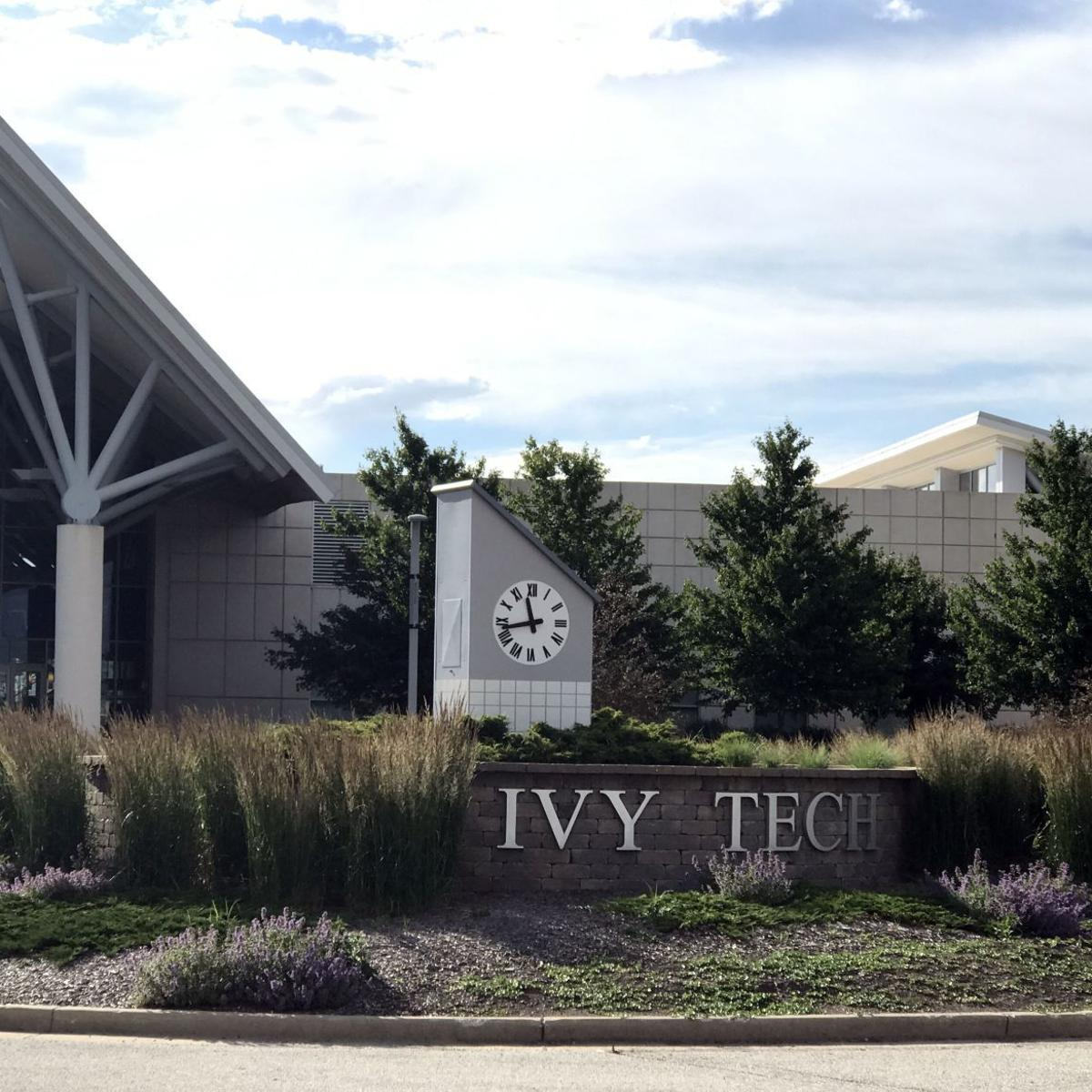 Ivy Tech To Close All Buildings Friday In Preventative Covid 19 Measure Education Nwitimes Com