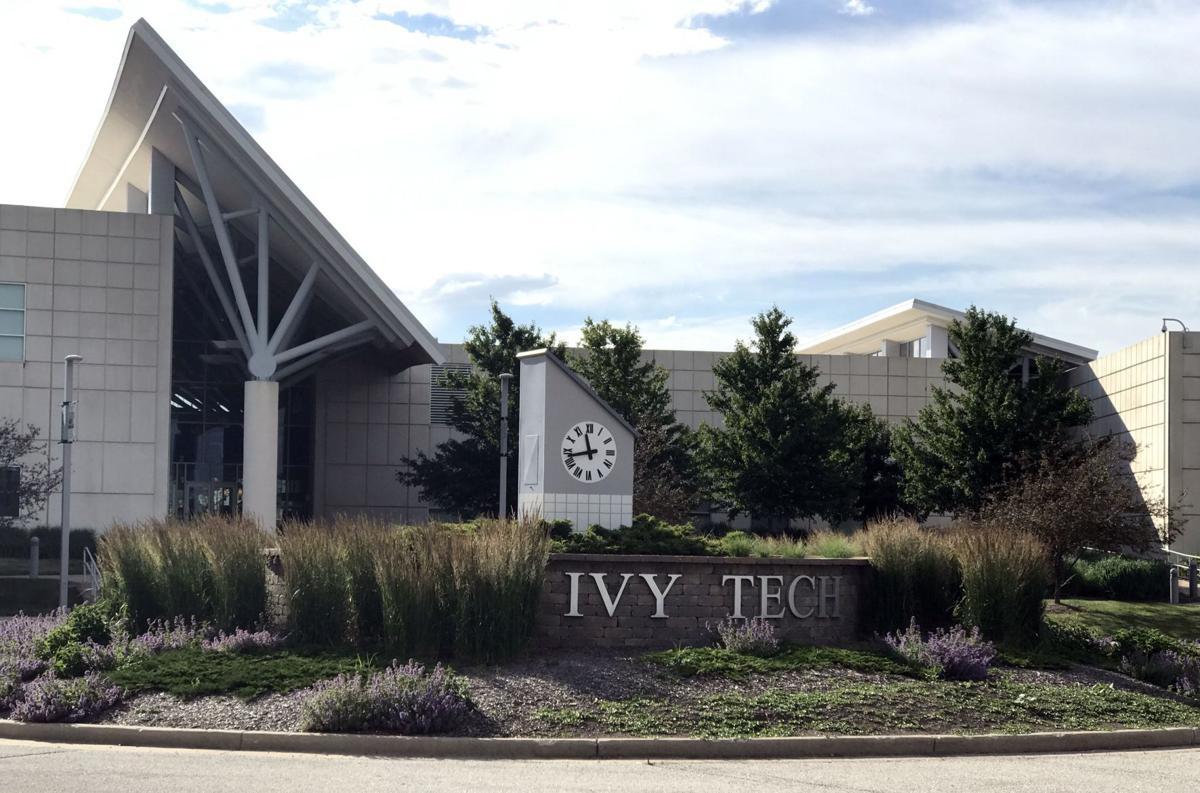 Ivy Tech's Valparaiso campus stock