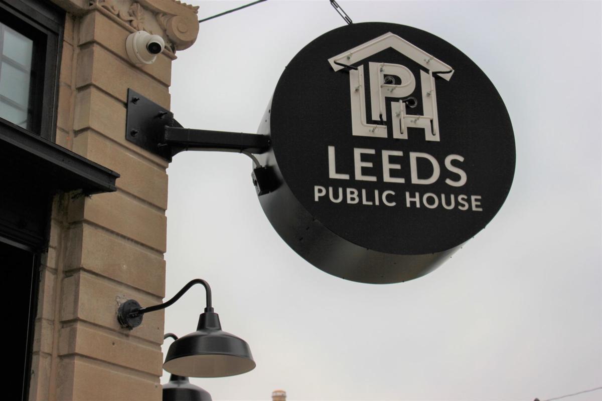 Leeds Public House seeks nonprofits for Project Heart Thursdays