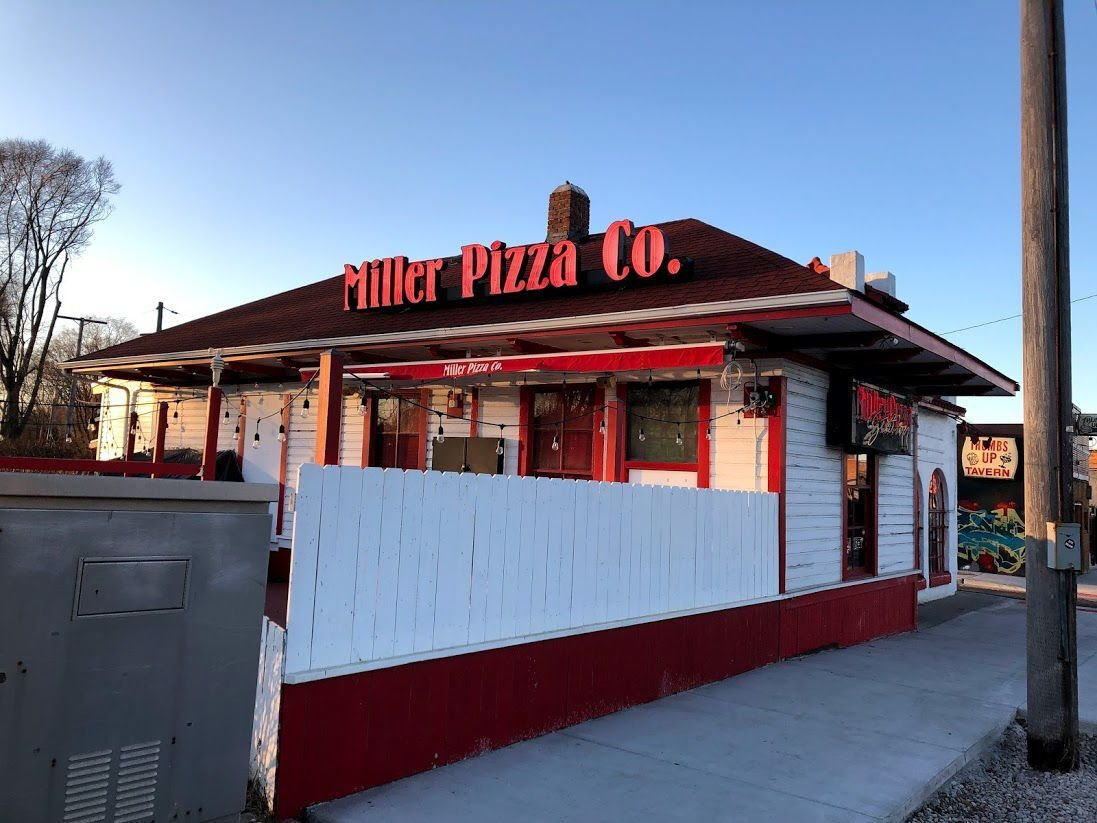Miller Pizza Company owner mourned by community