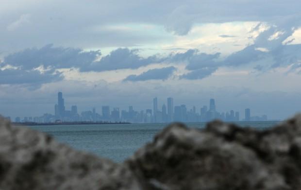 Summit strengthening environmental ties across state line