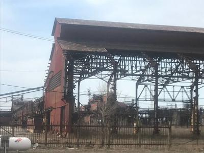 Steel production falls by 12.4% during coronavirus crisis