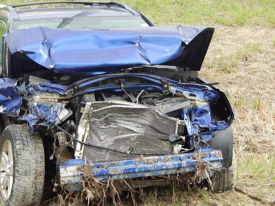 Update Man 86 Loses Control Of Vehicle Causing 5