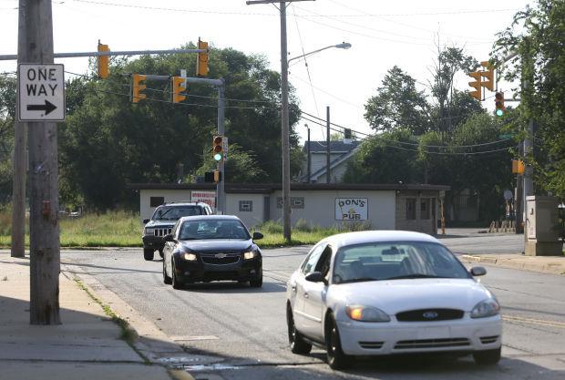 Hammond plans major road project on Chicago Street   Lake