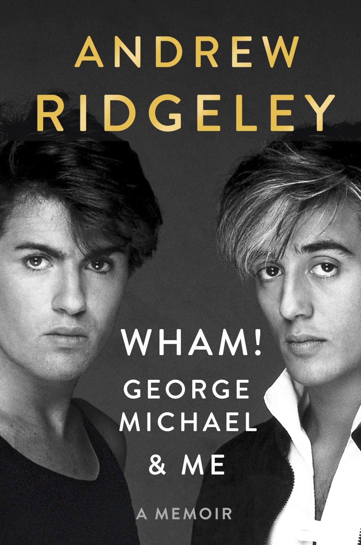 Books Andrew Ridgeley