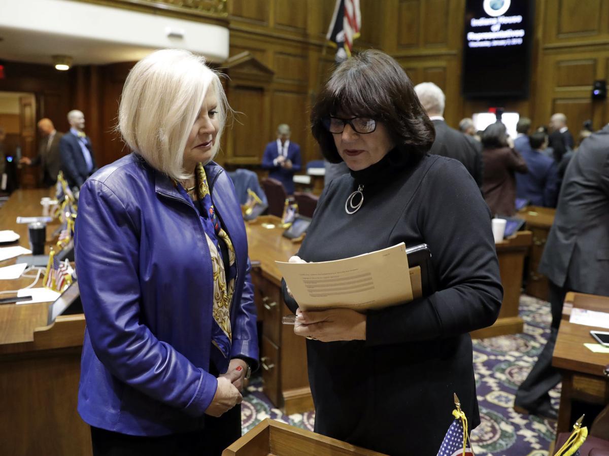 Indiana Legislature