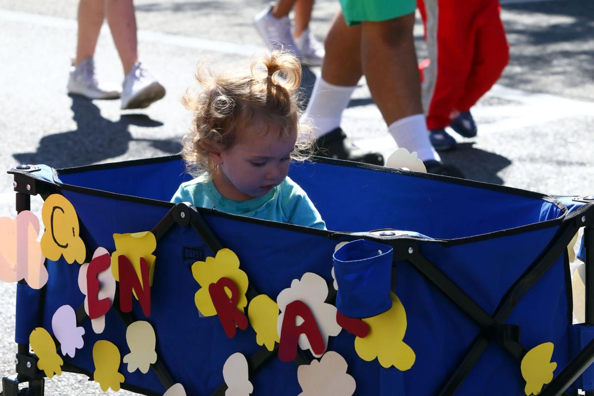 Gallery: Valparaiso Popcorn Festival Parade