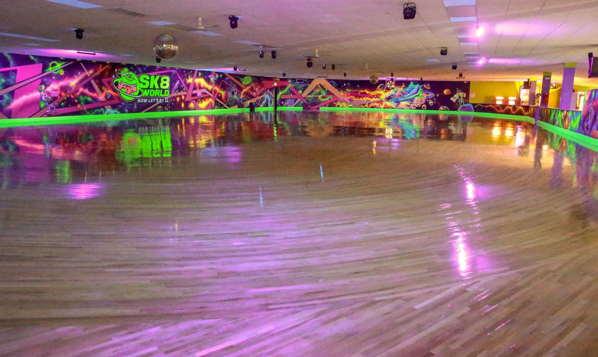 long standing portage roller rink remodeled  revamped and houses for rent in kalamazoo michigan craigslist houses for rent in kalamazoo portage mi