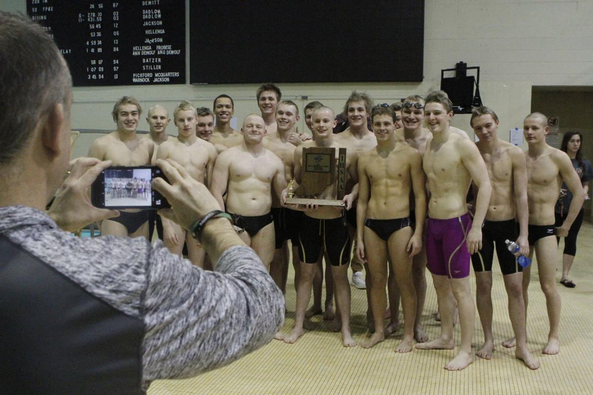 Gallery Laporte Boys Swimming Sectional Prep Sports Photo Galleries Nwitimes Com