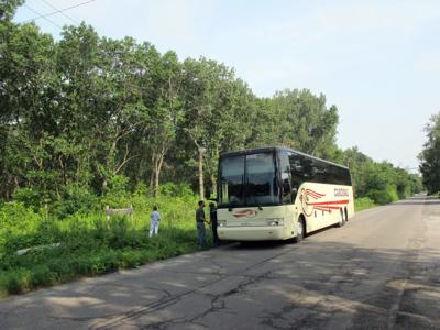 Shirley Heinze Land Trust to offer bus tour of East Branch of Little Calumet River