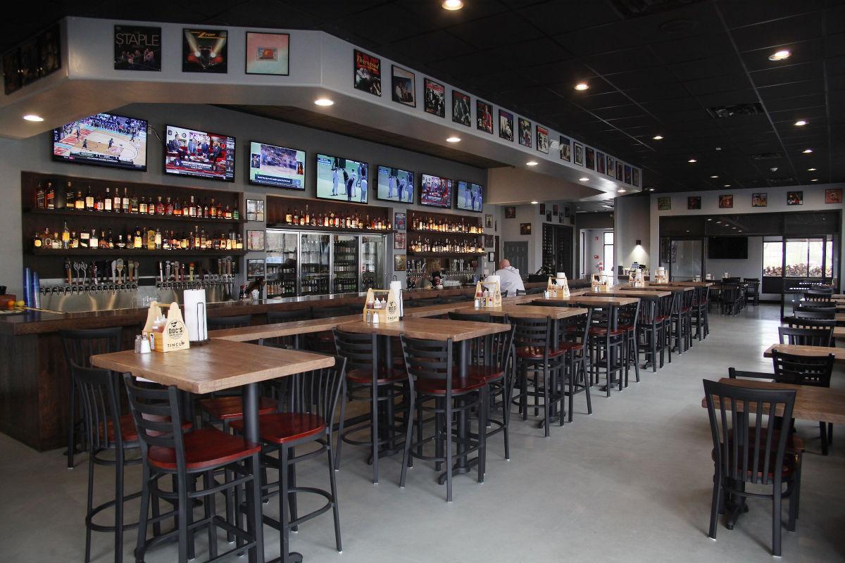 Doc S Smokehouse Craft Bar Expands To Milwaukee Mokena