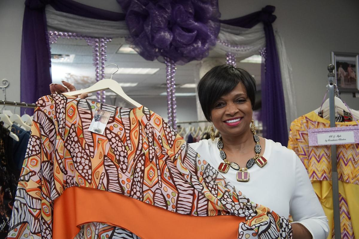 Ms Elle S Tailors Fashion Accessories Image To Clients Lake County News Nwitimes Com