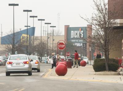 Highland Grove Shopping Center owner changes name, stock symbol