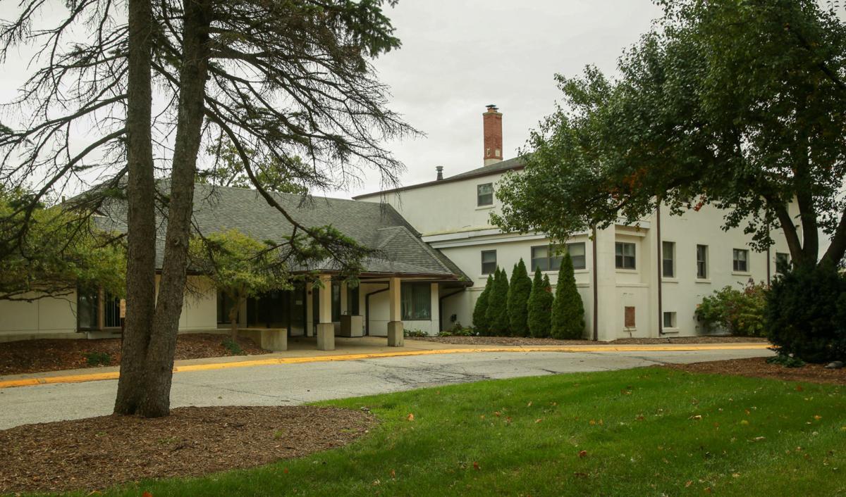 The St. Anthony Village nursing home