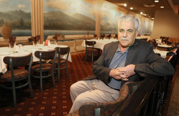 Seafood Restaurant Merrillville Indiana