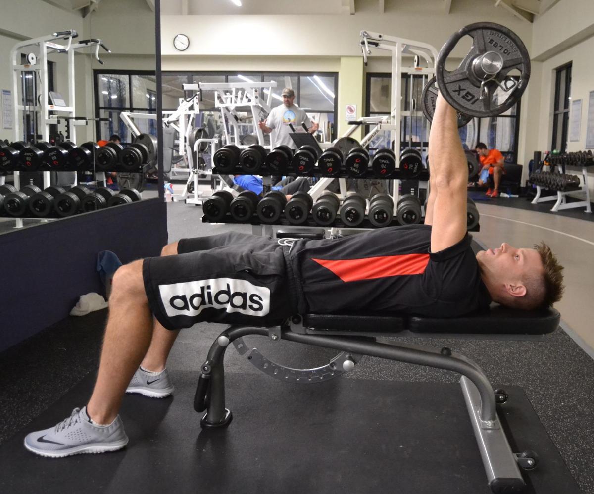 Skull Crusher Fitness Nwitimes Com