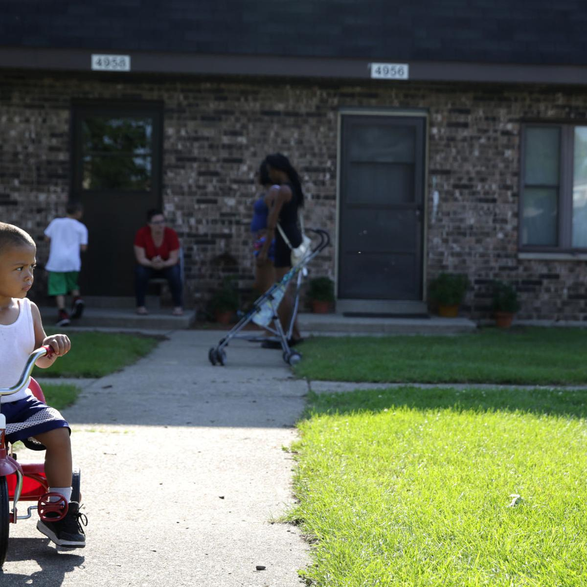 Experts: West Calumet lead levels 'alarming' | Lake County
